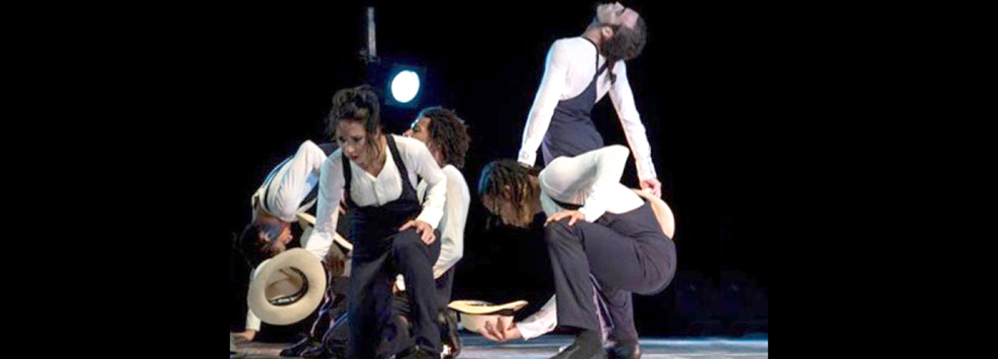 Malpaso Dance Company returns to The Joyce Theater March 3-8